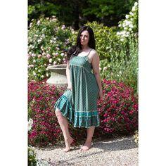 Swan River Paradise Midi Dress Boho Midi Dress, Summer Months, Swan, Paradise, Bohemian, River, Collection, Color, Dresses