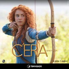 #OnceUponATime #CeraUnaVolta