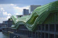 Gare de Seine, Paris