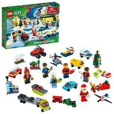 Best Christmas Toys, Christmas Scenes, Christmas Minis, Christmas Tree, Christmas Pajamas, Christmas Ideas, Christmas Decorations, Lego Advent Calendar, Advent Calendars