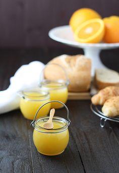 Receta 1060: Gelatina de naranja » 1080 Fotos de cocina