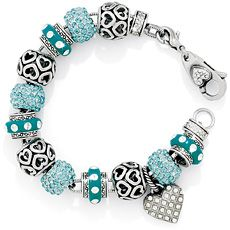 Brighton Bracelet Creator -pricey but they are gorgeous