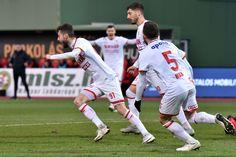 Fontos három pontot szerzett a DVTK Budafokon. Asmir Suljić duplájával győzött a DVTK. (OTP Bank Liga 29. forduló: BMTE - DVTK) London, Sports, Hs Sports, Sport, London England