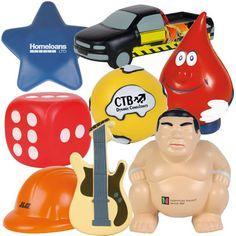 LogoLine Stress Toys Stress Toys