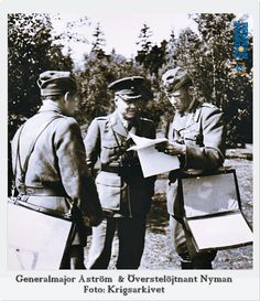 """Ur Kent Zetterbergs uppsats """"Horisonten klarnar"""" s. 196: En analys daterad Jan.1945 sades att Sverige sedan Thörnells avgång som överbefälhavare i april 1944 hade närmat sig de allierade  & faran för svenskt krigsinträde kom allt närmare. Det antyddes att den nye ÖB general Jung arbetade i denna riktning. Detta krävde enligt OKW[tyska överkommandot] kraftfulla motåtgärder. Nu inrättade man avskjutningsramper för V1 & V2-raketer i syfte att kunna beskjuta Stockholm."""