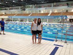 Berlin swimming championships