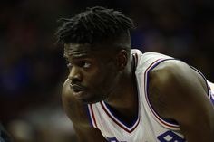 REPORT: 76ers trade Nerlens Noel to Mavericks in three-player deal = According to a Thursday morning report from Adrian Wojnarowski of Yahoo! Sports' The Vertical, the Philadelphia 76ers have traded big man Nerlens Noel to the Dallas Mavericks. In return, the 76ers will…..
