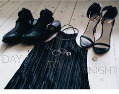 Day to night #hviskstyling #daytonight