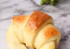 Gourmet Recipes, Sweet Recipes, Artisan Bread Recipes, Sin Gluten, Flan, Hot Dog Buns, Bakery, Food And Drink, Lunch