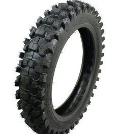 "3.00-12 dirt bike tire sand mud tube performance apollo roketa xr pw 12"" racing"