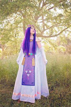 Beautiful Lorule by Gerudo-Spirit | #Hilda #ALBW