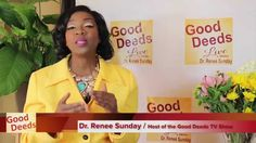 Have you signed up for Dr. Renee Sunday's upcoming FREE Health & Wellness telesummit? It's next week! Register at www.thrivein365.com.. Dr Renee Sunday | Thrive In 365 Health and Awareness