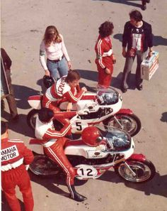 vanderbeer:  Imola 1973 by galpalu on Flickr.