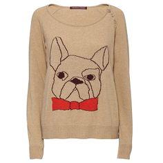 I'd wear it :)