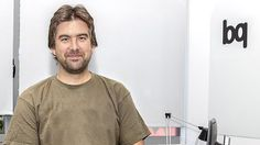 La empresa española Bq quiere llevar la impresión 3D al sector educativo - Impresoras3d.com