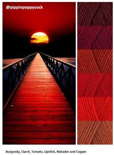 Welcome to my moods were I translate my current mood into color and inspiration for that next big project. I hope you too find inspiration for your next project. There are over 100 to choose from. Yarn Color Combinations, Colour Schemes, Color Trends, Color Patterns, Color Harmony, Color Balance, Color Box, Colour Board, Colour Pallette