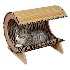 Animalerie boutique : Confort du chat