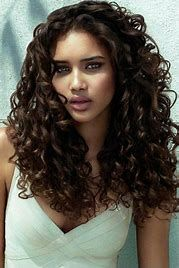 colombian curls - Bing images