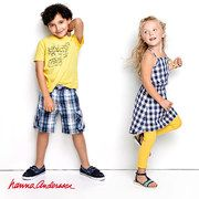 Save up to 55% off during the Hanna Andersson Kids event on #zulily today!