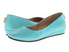 $59.99 ~ French Sole Zeppa