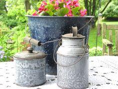 Vintage Graniteware