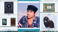 adriano Celentano Born on January 6 1938 According to Chinese astrology born in Ox Fire (it belongs to the previous year February 11, 1937 to January 30, 1938) Year of the Ox Chinese astrology second beast fire element The second element of the five elements Chinese astrology. And according to Western astrology tertiary born in Capricorn means of Capricorn