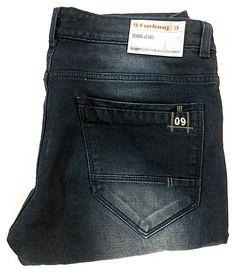 Astoria Slim Leather Wallet Featured in by Waskerd Denim Jeans Men, Boys Jeans, Elastic Jeans, Jeans Pocket, Mens Fashion, My Style, Andorra, Creative Logo, Workwear