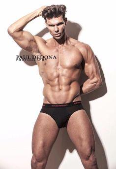 Rodrigo+Rezende:+Masculine+Desire.+Paul+DeDona
