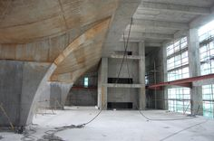 Jindu Sustainable Pavilion | Paul Lukez Architecture | Archinect