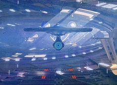Stunning New STAR TREK BEYOND Concept Art Released | TrekCore Blog
