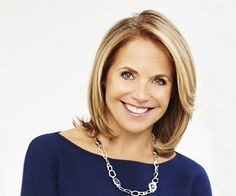 Yahoo Launches Live Daily Streaming News Program With Katie Couric