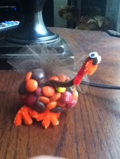 New thanksgiving craft