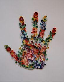 Fonte:http://www.craftandfun.com  Aqui passo a passo.   Fonte: http://szinesotletek.blog.hu      Fonte:http://increations.blogspot.com...