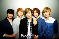 Soohyun, Kiseop, Eli, Hoon And Kevin Of U-KISS On Their U.S. Tour ...