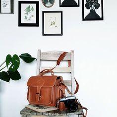 Grafea camera bag