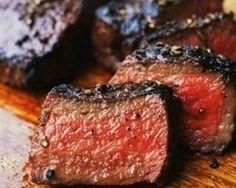 Par amour de la viande de boeuf, une déclaration en 18 photos