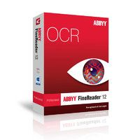 ABBYY FineReader 12 Professional Try&Buy