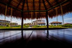 Come relax at the all-new Secrets Playa Mujeres Golf & Spa Resort!