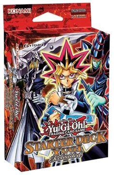 Konami Yu-Gi-Oh Starter Deck Yugi Reloaded Sealed Yu Gi Oh, Iphone 4, Martial, Original Tv Series, The Originals Tv, Deck Of Cards, Card Deck, The Magicians, Card Games