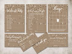 Baby Shower Games Printable Boy Baby Shower Games Girl Baby Shower Games Printable Baby Shower Games Digital File baby shower games wishes for baby baby shower wishes printable baby games girl baby shower predictions for baby candy guessing game thank you card the price is right bingo baby shower rustic shower games advice for mommy boy baby shower game 10.00 USD #goriani