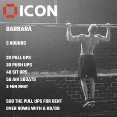 Calisthenics Workout Routine, Wod Workout, Strength Workout, Workout Challenge, Gym Workouts, Crossfit Workout Program, Crossfit Exercises, Circuit Training, Training Programs