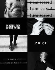 Harry Potter Aesthetics ➤ Character: Draco Malfoy