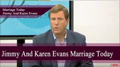 """Jimmy And Karen Evans Marriage Today - """" Being Best Friends """" Part 2 Evans, Best Friends, Marriage, Good Things, Best Freinds, Casamento, Bestfriends, Mariage, Wedding"""