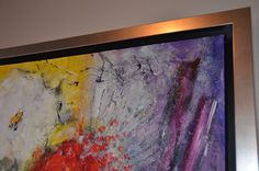 Fragment | abstract art by Paul Smidt www.paulsmidt.nl Abstract Art, Painting, Painting Art, Paintings