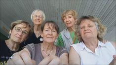 I Declare World Peace - Koch Sisters #IDWP
