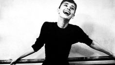 I love people who make me laugh. I honestly think it's the thing I like most, to laugh. It cures a multitude of ills. It's probably the most important thing in a person.  #AudreyHepburn