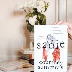 La Rapunzel dei libri Sadie, Thriller, Mystery, Summer, Books, Summer Time, Libros, Book, Book Illustrations