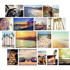 Summer by brennah-whiteside
