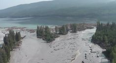 Canadians Can't Drink Their Water After 1.3 Billion Gallons Of Mining Waste Flows Into Rivers