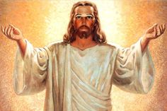 """QUESTION: Who Is Jesus Answer: Unlike the question """" Does God exist? """" very few people question whether Jesus Christ exist. Powerful Morning Prayer, Morning Prayers, Powerful Prayers, Vanity Fair, Catholic Herald, Jesus Second Coming, Jesus Return, Evening Prayer, Miracle Prayer"""